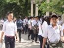 Đề thi thử học sinh giỏi lớp 9 môn hóa học năm 2012 đề số 15