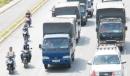 Phạt vi phạm giao thông: Trao quyền tự quyết cho địa phương