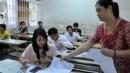 ĐH Quốc gia TPHCM: MônTiếng Việt trở thành môn thi độc lập
