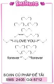 Loi chuc hay nhat 2405 Tin nhắn sms chúc ngủ ngon bằng kí tự đặc biệt dành tặng người yêu