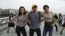 Đan Trường, Miu Lê, Trấn Thành quậy tưng trong MV 'Yêu anh em dám không'