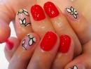 Nail ngọt ngào cho các bạn nữ dịp Valentine 2013