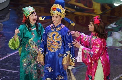 Dai truyen hinh Viet Nam len tieng vu Tao Quan 2013