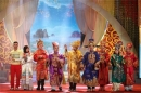 Đạo diễn Đỗ Thanh Hải lên tiếng về việc 'giải trình' Táo Quân 2013