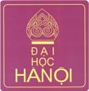 Chỉ tiêu tuyển sinh Đại học Hà Nội năm 2013