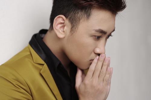 Don Nguyễn tung MV tặng người yêu, Ca nhạc - MTV, Don Nguyen, Valentine, MV, Cam giac yeu, le tinh nhan, ca sy, tin tuc