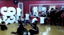 Điệu nhảy Harlem Shake kỳ quái  gây cuồngTeen Việt