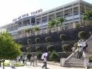Chỉ tiêu tuyển sinh Đại học Nha Trang năm 2013