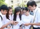 Chỉ tiêu tuyển sinh Đại học Quảng Bình năm 2013