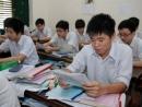 Chỉ tiêu tuyển sinh Đại học Nội Vụ Hà Nội năm 2013