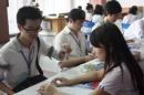 Chỉ tiêu tuyển sinh Đại Học Xây Dựng Miền Trung năm 2013