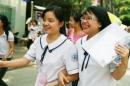 Chỉ tiêu tuyển sinh Đại học Hà Tĩnh năm 2013