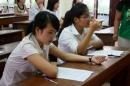Chỉ tiêu tuyển sinh Đại Học Quang Trung năm 2013
