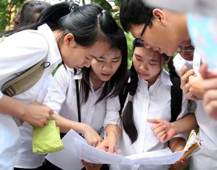 Chi tieu tuyen sinh Dai hoc Nong Lam Bac Giang nam 2013