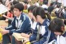 Điều kiện tuyển thẳng vào Đại học 2013 của các trường