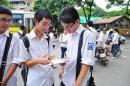 Chỉ tiêu tuyển sinh Trường Sĩ quan Pháo binh năm 2013