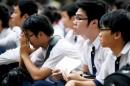 Chỉ tiêu tuyển sinh Cao đẳng Sư phạm Thừa Thiên Huế năm 2013