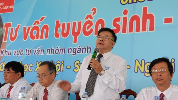 Tu van tuyen sinh: Lam sao de chon nganh phu hop?