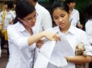 Chỉ tiêu tuyển sinh Cao Đẳng Xây Dựng Công Trình Đô Thị năm 2013