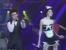Ngọc Oanh và Nathan Lee - Cặp đôi hoàn hảo 2013 tuần 8 ngày 14/04/2013
