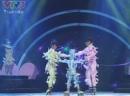 Nhóm Hoa Mẫu Đơn - Chung kết 2 Viet Nam Got Talent 2013 ngày 14/04/2013