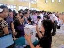 ĐH Mở TPHCM dừng tuyển sinh bậc CĐ: Thí sinh hoang mang
