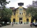 Tỷ lệ chọi trường Đại Học Sài Gòn năm 2014