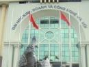 Tỷ lệ chọi Đại Học Kinh Doanh Và Công Nghệ Hà Nội
