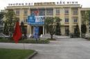 Đã có tỷ lệ chọi Đại Học Thể Dục Thể Thao Bắc Ninh năm 2014