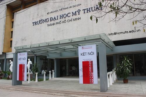 Ty le choi Dai Hoc My Thuat TPHCM