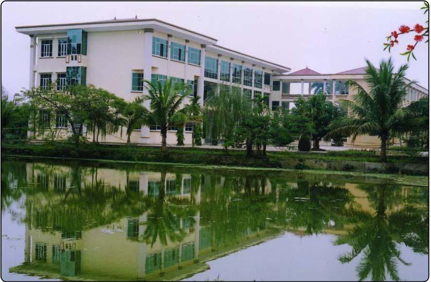 Ty le choi Dai Hoc Nong Lam Bac Giang