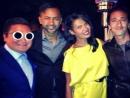 Giả mạo Psy để tham dự liên hoan phim Cannes