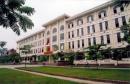 Địa điểm thi trường đại học Khoa Học Xã Hội và Nhân Văn năm 2013