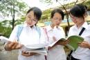 Điểm thi tốt nghiệp THPT tỉnh Đồng Tháp năm 2013