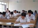 Điểm thi tốt nghiệp THPT năm 2013 tỉnh Vĩnh Phúc