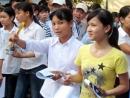 Học viện Y Dược học cổ truyền Việt Nam thông báo địa điểm thi đại học 2013
