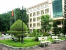 Tra cứu địa điểm thi ĐH-CĐ năm 2013 trường Đại học Hà Nội