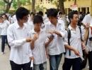 Tỷ lệ đỗ tốt nghiệp thpt năm 2013 63 tỉnh thành phố