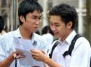 Điểm chuẩn 2013 Đại học Khoa học Xã hội và Nhân văn  - Đại học Quốc gia Hà Nội