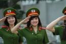Điểm thi trường Học viện An Ninh Nhân Dân 2013