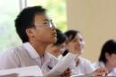 Đã có điểm chuẩn Học Viện Biên Phòng năm  2013