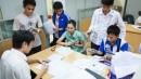 Hồ sơ đăng ký dự thi trường Đại học Quảng Bình năm 2013 tăng mạnh
