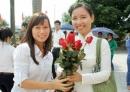 Điểm chuẩn trường Đại học Giáo dục Đại học Quốc gia Hà Nội năm 2013