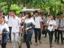 Đề thi môn Văn vào lớp 10 năm 2013 tại Quảng Bình vừa sức