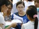 Đã có điểm chuẩn  trường Đại Học Hà Nội năm 2013