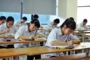 Hà Tĩnh công bố điểm thi vào lớp 10 năm 2013