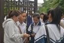 Đề thi môn Toán vào lớp 10 năm 2013 tại Quảng Trị khó đạt điểm cao