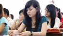Kết quả tuyển sinh vào lớp 10 tỉnh Nghệ An năm 2013