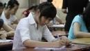 Điểm thi vào lớp 10 tỉnh Phú Thọ năm 2013