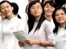 Điểm chuẩn vào trường Đại học Lâm nghiệp năm 2013